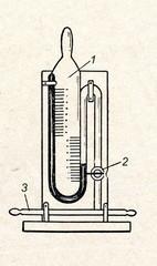 Vacuuum gauge