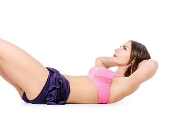 swing abdominal