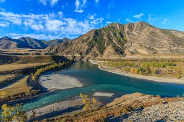 nature of Altai