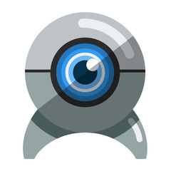 Icono webcam