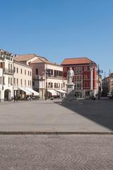 Rovigo - Piazza Vittorio Emanuele Secondo