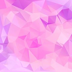 Polygonal Mosaic Background, Vector illustration
