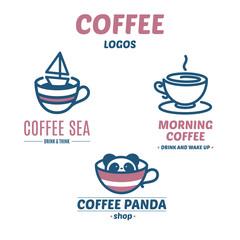 Logos Coffee