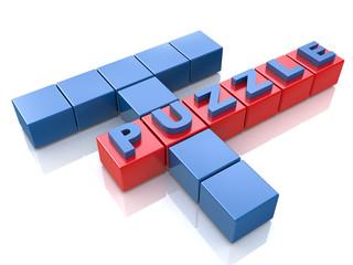 Puzzle solving problems