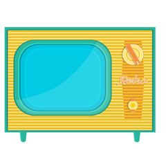 object retro TV