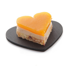 Coeur foie gras