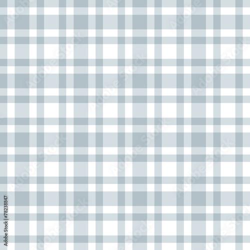 grau Karo Tischdecke Muster kariert Plaid - 78238847