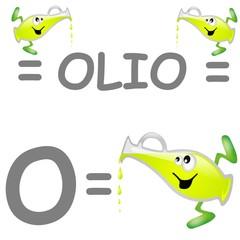 o olio