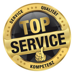 Top Service - Service, Qualität, Kompetenz