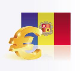 euro - andorre