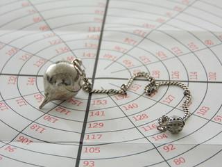 Pendulo,esoterismo,radiestesia