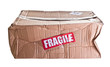 broken parcel - 78245610