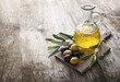 Olive oil - 78245688