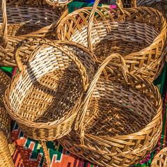 плетеные из лозы