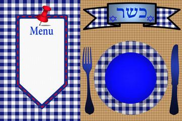Restaurant Casher  כשר