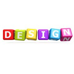 Design buzzword