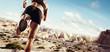 Sport. Runner - 78252430