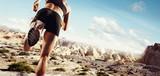 Sport. Runner