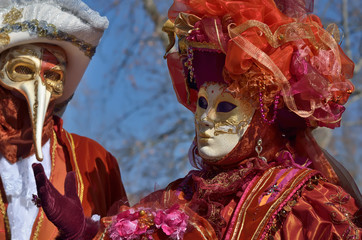 fête d'annecy,carnaval,spectacle