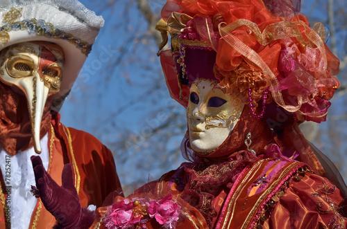 Papiers peints Carnaval fête d'annecy,carnaval,spectacle