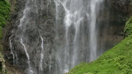 白神山地 くろくまの滝