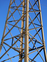 Strommast