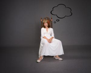 queen meditation