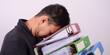 überforderung, stress, müde