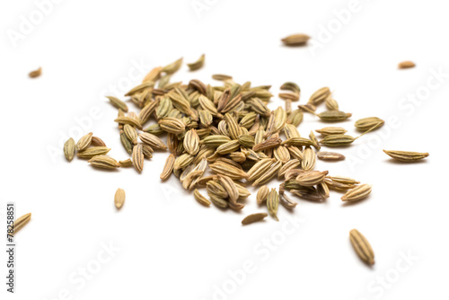 Fennel seeds - 78258851