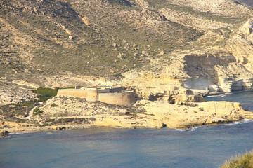 château de San Ramon