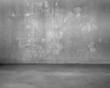 Mottled concrete room for background