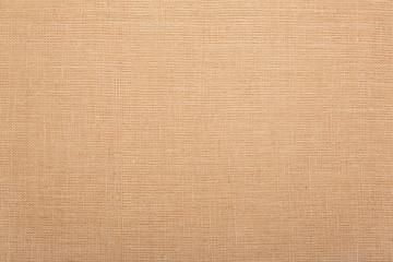 Burlap, natural linen texture background