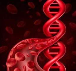 DNA Blood