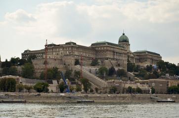 Palazzo Reale di Budapest 8.