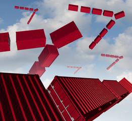 Cargo Air Shipping