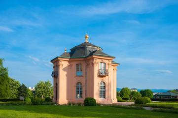 Pagodenburg, Rastatt