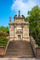 Einsiedler Kapelle, Rastatt