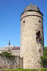 Biermannsturm Warburg