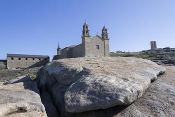 Iglesia de la virgen de la Barca