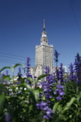 EUROPE POLAND WARSAW