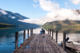 Fototapety Nelson Lakes National Park New Zealand