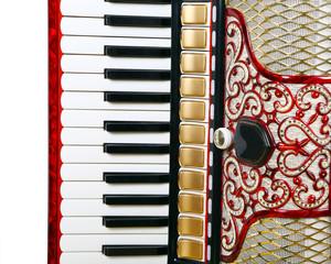 accordion fragment