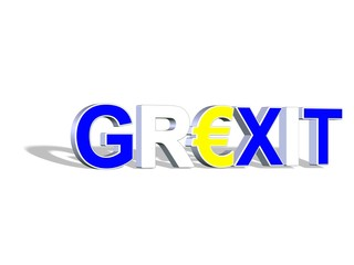 Griechenland Euro Exit