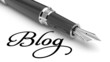 Blog concept - 78283866