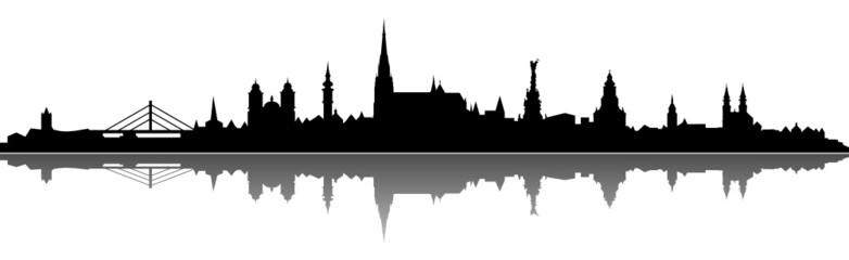 Skyline Linz