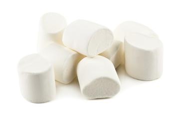 heap of marshmallow
