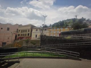 Quito - Panecillo