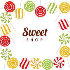 sweet shop