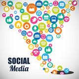 social media - 78287847