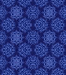 モスク模様
